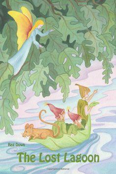 The Lost Lagoon: Reg Down: 9781453801963: Amazon.com: Books