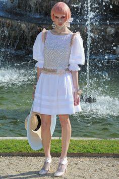 Chanel Resort 2013 Fashion Show - Stef van der Laan (IMG)
