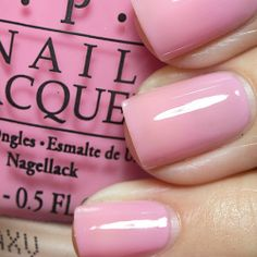 The sweetest pink for our fairies! Fairynails