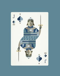 Jack of Spades - Game of Thrones Spades Game, Jack Of Spades, Game Of Thrones Cards, Game Of Thones, Playing Card Games, Pastel, Winter Is Coming, Games To Play, Songs