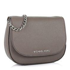 MICHAEL Michael Kors Jet Set Travel SM Crossbody Cinder Elle bei Fashionette