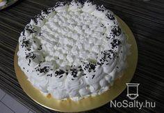 Lisztmentes gesztenyetorta Birthday Cake, Baking, Food, Birthday Cakes, Bakken, Essen, Meals, Backen, Yemek