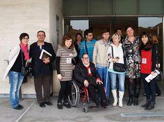 Iniciatives Educatives - InEdu #FPentumovil: Recogiendo el premio de #espiraledublogs 2013