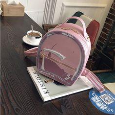 22134bbcae4 16 best Pink lovers images on Pinterest   Pink backpacks, Backpacks ...