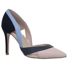 Buy Miss KG Ceile Pointed Toe Court Shoes | John Lewis