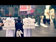 I am not a terrorist Islamic Music, Muslim Men, Deep Words, Latest Music, Social Issues, Deen, True Stories, Beautiful Men, Squad