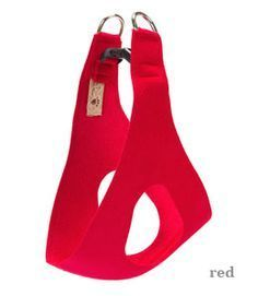 Pure and Simple style in step-in dog harness is sure to please you and your pets. Super soft, very durable, upholstery-grade genuine Ultrasuede. Cut just right to avoid choki Dog Clothes Patterns, Sewing Patterns, Cat Harness, Dog Crafts, Pet Craft, Dog Pattern, Vest Pattern, Dog Diapers, Dog Items