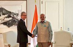 """Apple eröffnet App Design & Development Accelerator in Indien - https://apfeleimer.de/2016/05/apple-eroeffnet-app-design-development-accelerator-in-indien - Dass Apples Zulieferer Foxconn in Indien eine neue Fertigungsanlage bauen """"möchte"""", haben wir Euch bereits ausführlich berichtet. Und auch Cooks Pläne, eine kleine Forschungseinrichtung in Indien aufzubauen ist nichts Neues. Dieses Vorhaben setzt Apple jetzt zeitnah um und verkündete in einer PR-..."""