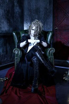 Versailles added the performance in Chile in the World Tour which will be held in September & KAMIJO one-man performance decided Versailles announced that they will perform live at Teatro Telet…