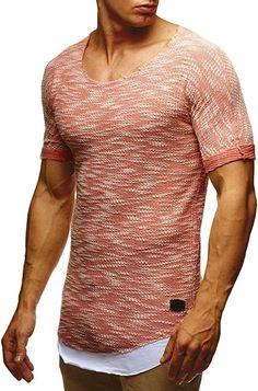 Mens Summer T Shirts, Leif Nelson, Basic Outfits, Modern Man, Hoodies, Sweatshirts, Cool Shirts, Crew Neck, Men Sweater