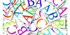 Top 10 façons de se souvenir les OCC-façons amusantes pour les enfants à pratiquent l'alphabet