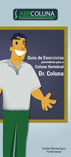 Guia de Exercícios para Coluna Vertebral  Quer evitar hérnia de disco, protusão discal, cervicalgia e outras lesões na coluna? Entenda como a musculatura protege a coluna vertebral. Exercícios para prevenção de lesões na coluna vertebral. Mais informações: http://www.herniadedisco.com.br http://www.itcvertebral.com.br