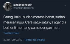 Tumblr Quotes, Life Quotes, Toxic Quotes, Cinta Quotes, Quotes Galau, Short Messages, Self Reminder, Bts Playlist, Morning Motivation