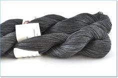esk - claudia handpainted yarn:  linen