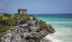 Riviera Maya - México