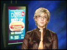 Peggy Northrop (2007-2011), Global Editor-in-Chief, @readersdigest