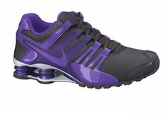 Nike Shox Womens 7.5