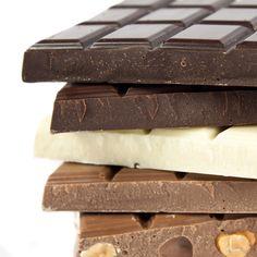 Personaliseer jouw chocoladereep.