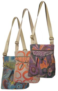 Maruca Handbags Have The Best Pockets And Prints Handmade In Colorado Too