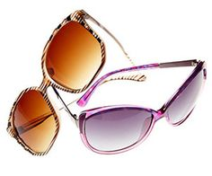 Don't Be Shady! How to Choose the Right Sunglasses For Eye Health