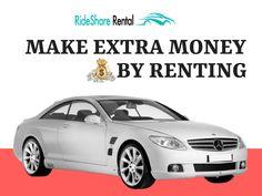 Car Rental Service For Uber & Lyft Drivers in los-Angeles - RideShare Rental Best Car Rental, Extra Money