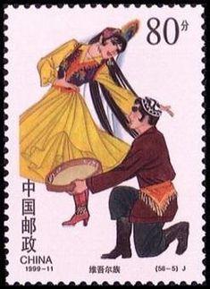 Uigurs