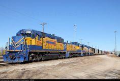 RailPictures.Net Photo: FWWR 2008 Fort Worth & Western EMD GP50 at Fort Worth, Texas by David Hawkins - KB5WK