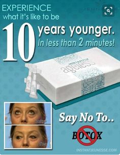 Buy: www.ewamilewska.jeunesseglobal.com/pl-PL/instantly-ageless