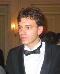 Boris Petrović-Njegoš, Hereditary Prince of Montenegro