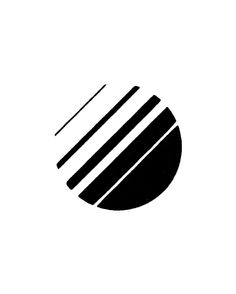 Ikko Tanaka — Osaka Expo 70 unused logo entry (1970)