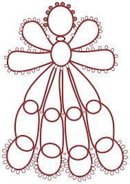 tatting patterns free - Google keresés