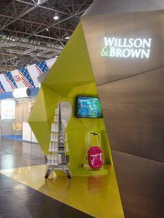 Euroshop Dusseldorf 2014 Willson Brown 05 Euroshop Düsseldorf 2014 – Willson & Brown