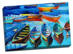 24x36 Row Boats on the Water Expressionist Painting Stret... https://www.amazon.com/dp/B00IFRCRVU/ref=cm_sw_r_pi_dp_x_tMveybH9BPDA5