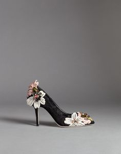 Dolce&Gabbana | CD0004A6661 | Closed-toe slip-ons  | Shoes