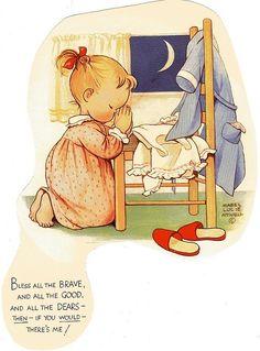superbes illustr.de Mabel Lucie Attwell