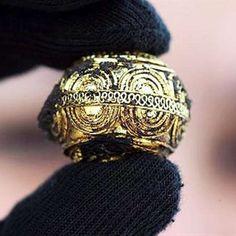 Arqueólogos encontram tumba de príncipe celta na Alemanha