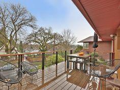 deck Portland House, This Is Us, Deck, Patio, Outdoor Decor, Home Decor, Homemade Home Decor, Yard, Terrace