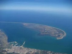 Delta de l'Ebre Kitty Wells, Earth From Space, Natural, Waves, Mountains, Country, Pictures, Outdoor, Trips