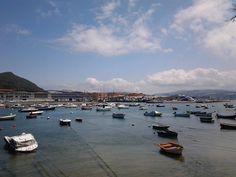 02/06/15 Otro punto de vista sobre nuestro puerto en esta preciosa mañana