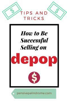 cc14e8593c5a37 Depop  Tips and Tricks for Selling Success