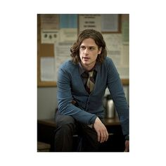 """View photos of Matthew Gray Gubler from """"Criminal Minds"""" (2005) and """"Criminal Minds: Public Enemy (#5.15)"""" (2010), pictured as Dr. Spencer Reid, on IMDb!"""