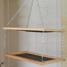 Build dry/cure racks for less than $8 in less than 25 miutes - Dream a Little Bigger