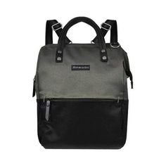 Shop for Women's Sherpani Dispatch Essentials Recycled Convertible Backpack Ash. Get free delivery On EVERYTHING* Overstock - Your Online Handbags Outlet Store! Water Bottle Backpack, Convertible Backpack, Backpack Brands, Fabric Bags, Backpacks, Handbags, Purses, Shoe Bag, Essentials