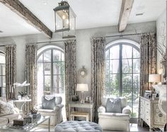 Image result for segreto finishes drapes over arched windows