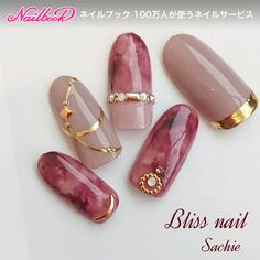 #nail #nailart #nails#manicure...|ネイルデザインを探すならネイル数No.1のネイルブック