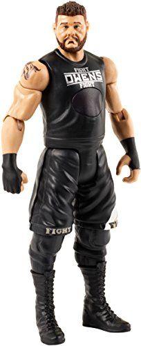 """WWE Tough Talkers Kevin Owens Figure, 6"""" WWE https://www.amazon.com/dp/B01IKOYC9C/ref=cm_sw_r_pi_dp_x_Q1WaAb3R2PEP0"""