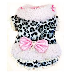 Bella would look so cute in this!