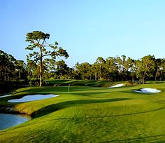 PGA Golf Club - Port St. Lucie  A golfer's paradise here on the Treasure Coast!