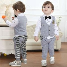 b59189db0c4b Designer Casual and Formal Wear Collection 2016 for Baby Boys - kids  fashion clothes