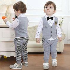 infant boy dress clothes